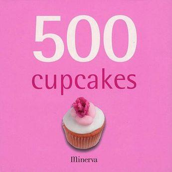 500 CUPCAKES - MINERVA
