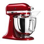 Robot pâtissier artisan pomme d´amour 5KSM175PS 4.8 l - Kitchenaid