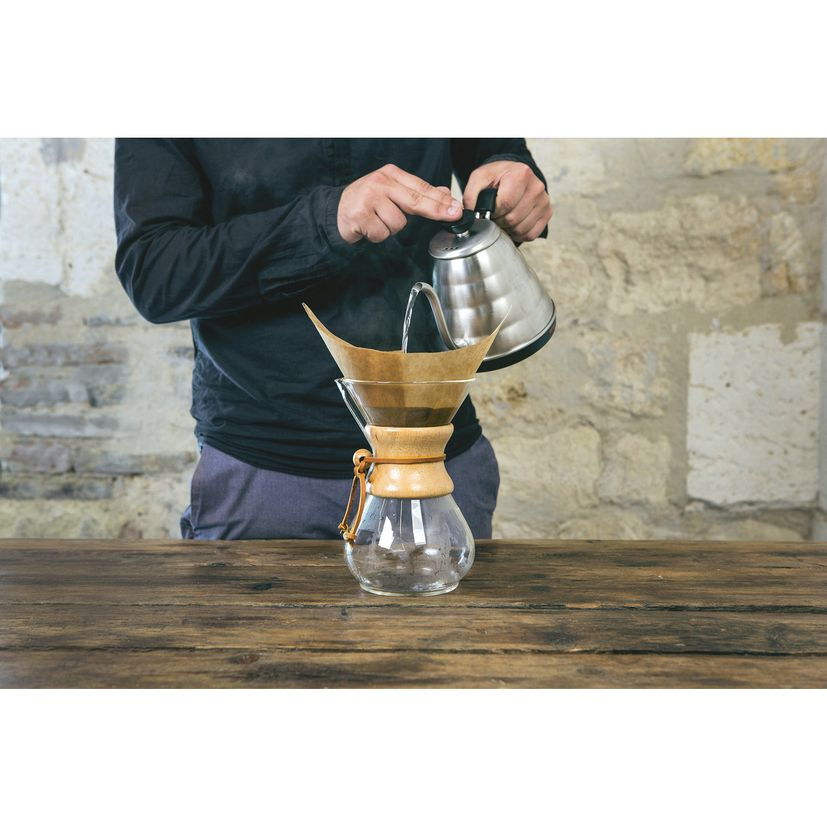 CAFETIERE 6 TASSES - CHEMEX
