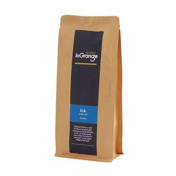CAFE MOULU PEROU D.K MAIS VRAI 250GR - LAGRANGE