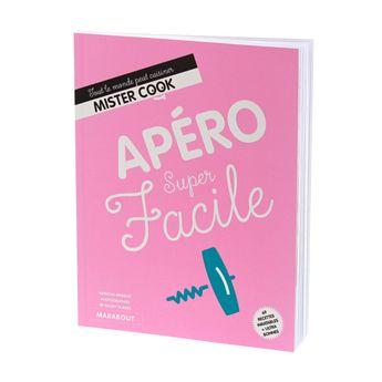 APEROS SUPER FACILE - MARABOUT