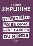 SIMPLISSIME FOIES GRAS - HACHETTE PRATIQUE