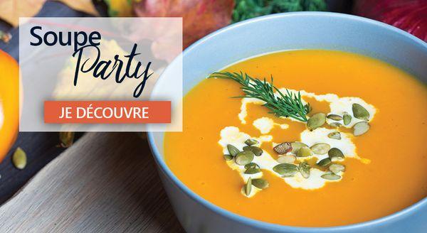 Soupe Party