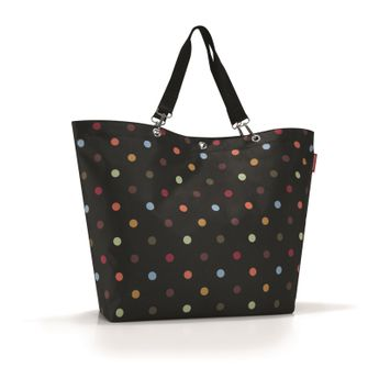 Sac shopper XL Dots - Reisenthel