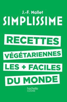 Simplissime végétarien - Hachette Pratique