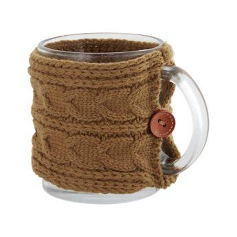 COFFRET CHOCOLAT CHAUD AVEC MUG NESTLE - HACHETTE PRATIQUE