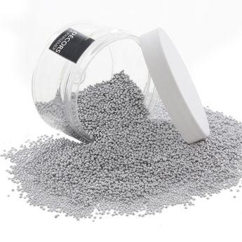 Petites perles sucre argentées 110gr - Alice Délice