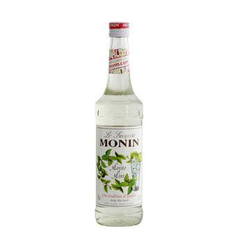 Achat en ligne Sirop mojito mint 70 cl - Monin