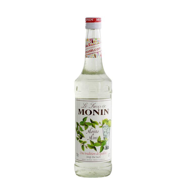Sirop mojito mint 70cl - Monin