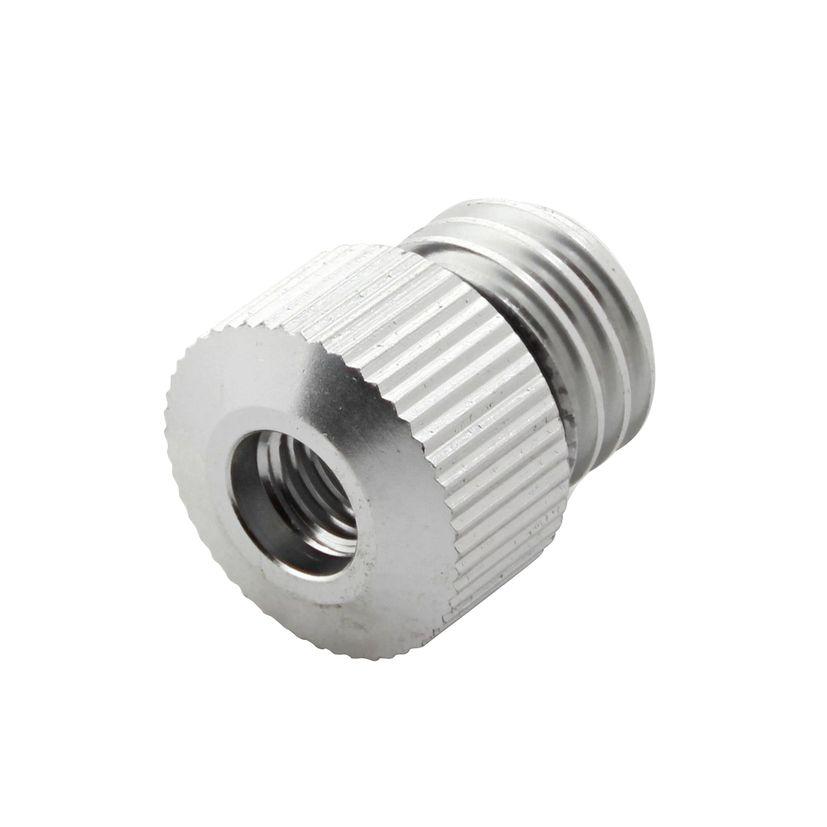 Pièce de rechange siphon : valve pas de vis pour siphon - Mastrad