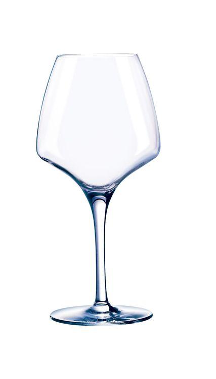 0f9ab48bc3d56 Set de 6 verres à vin Open Up 32 cl - Chef   Sommelier