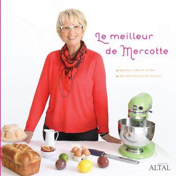 LE MEILLEUR DE MERCOTTE - ALTAL EDITIONS