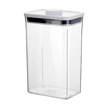 Boîte de conservation Pop 2.0 rectangle 2.6l - Oxo