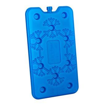 Bloc réfrigérant plastique bleu 400gr - Kitchen Craft