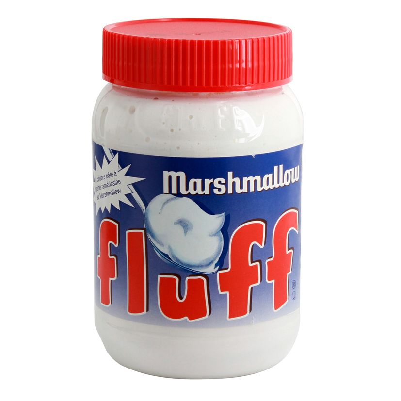 Marshmallow Fluff vanille 213gr - Fluff