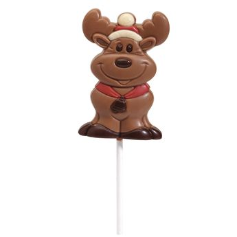 SUCETTE CHOCOLAT RENNES - BELFINE