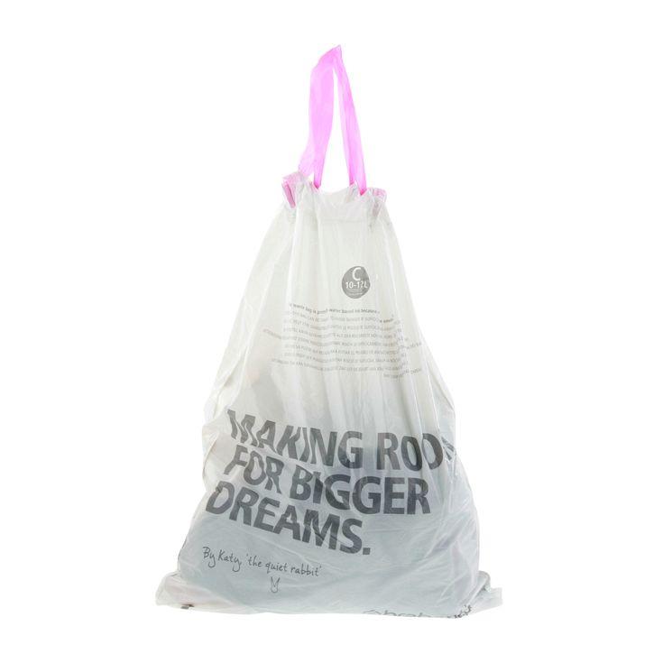 20 sacs-poubelle 10-12l - Brabantia