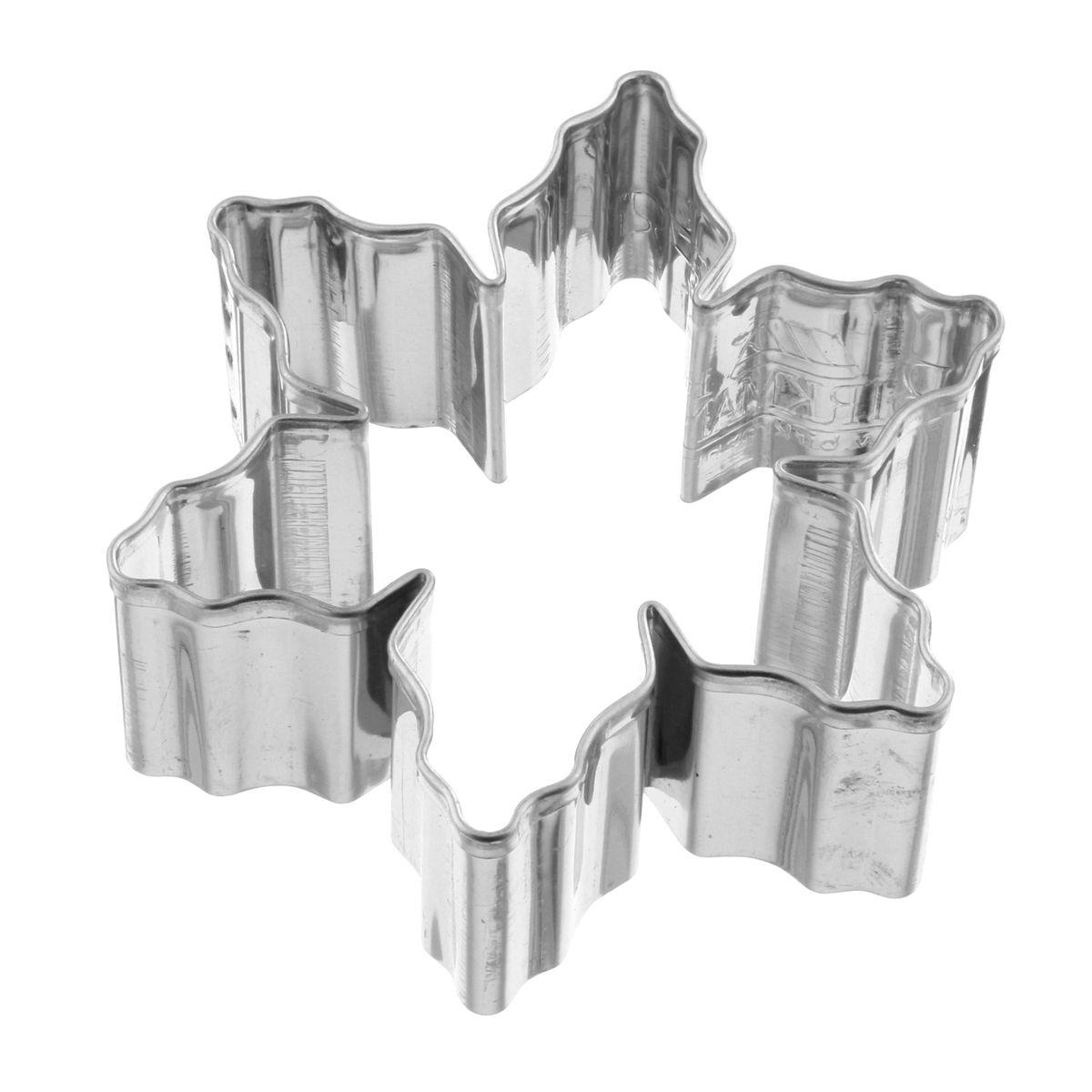 Emporte pièce flocon 6 cm - Birkmann
