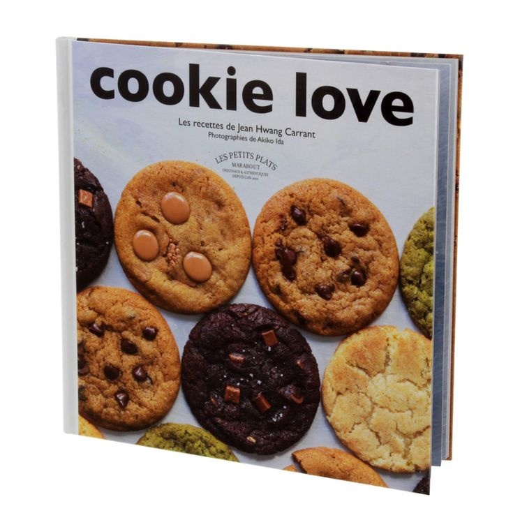 Cookie Love - Marabout