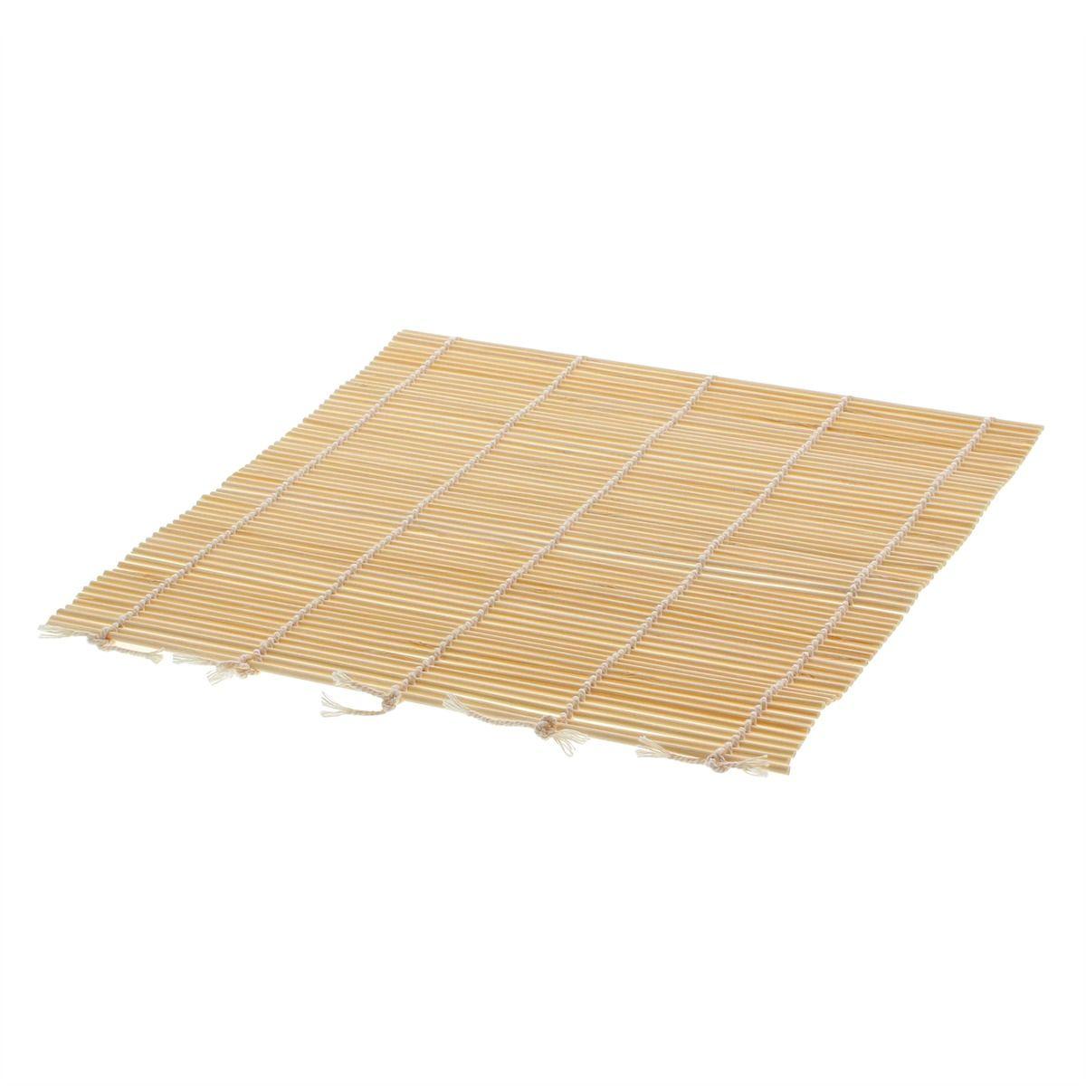 Natte en bambou - Zodio