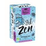 Tisane plaisir bio zest zen - Romon Nature