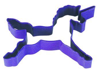 Achat en ligne Emporte-pièce licorne violet - Anniversary House