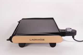 Plancha électrique - Lagrange