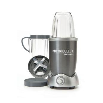 Nutribullet 600W Gris - Nutribullet
