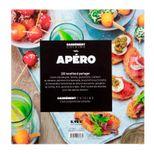 Apéro - Carrément Cuisine  - Hachette Cuisine