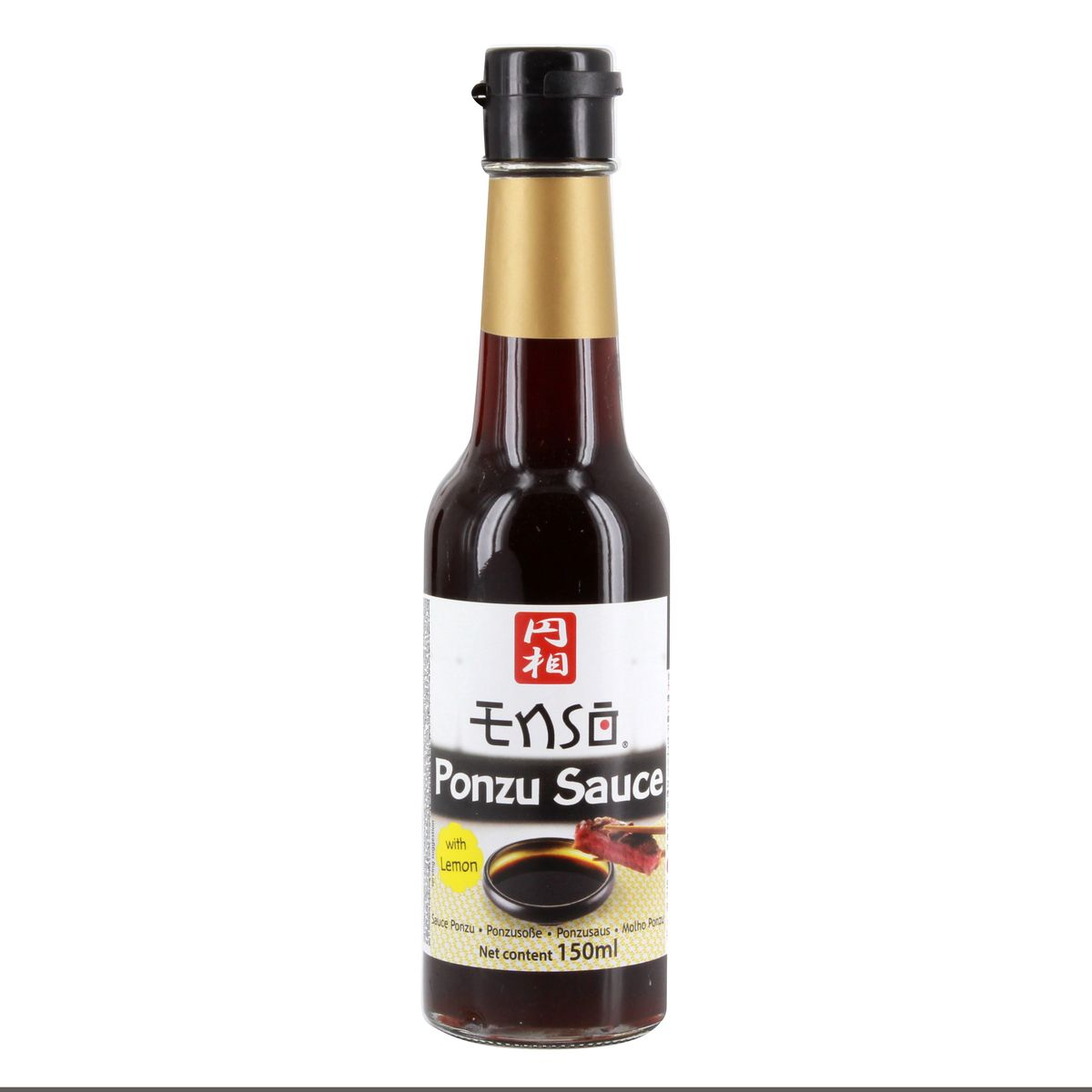 Ponzu sauce 150ml - Enso