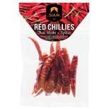 Chili sec 6gr Red Chillies de Siam