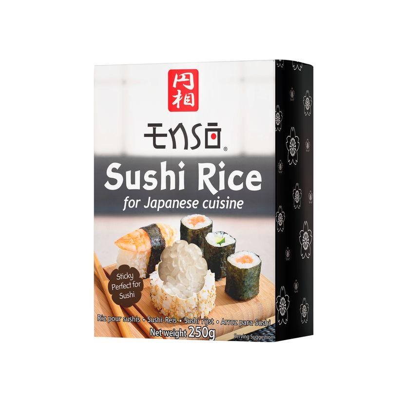 Riz pour sushi 250gr - Enso