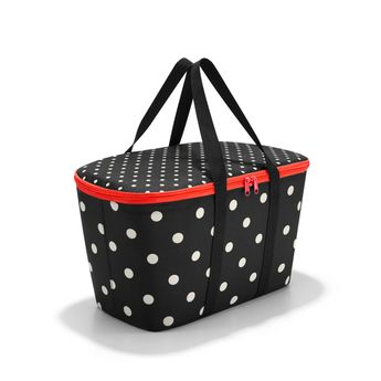 Coolerbag Mixed Dots - Reisenthel