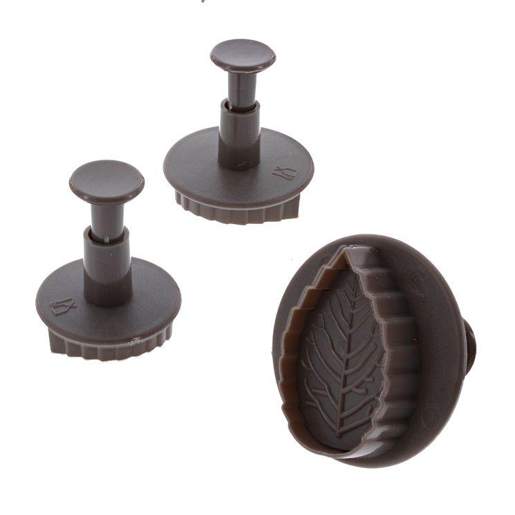 Emporte-pièces éjecteurs 3 feuilles - Zodio