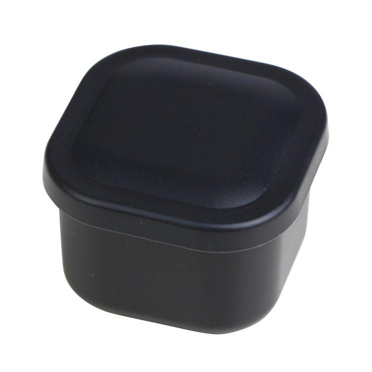Pot à sauce noir - Alice Délice