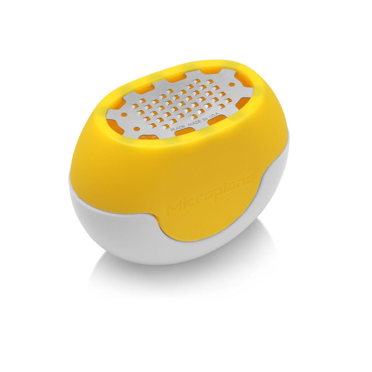 Zesteur flexi zesti jaune - Microplane