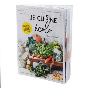 Achat en ligne Je cuisine écolo (ou presque) ! - Hachette