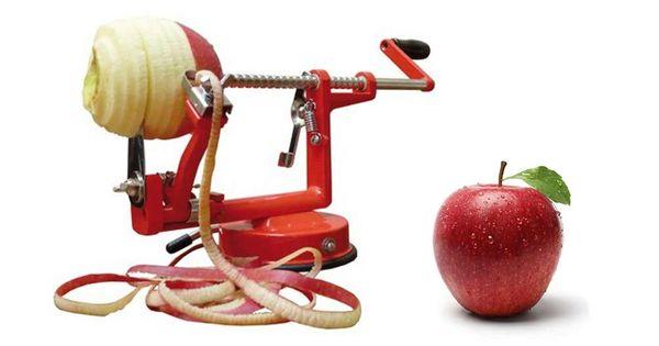 D - Pèle Pomme