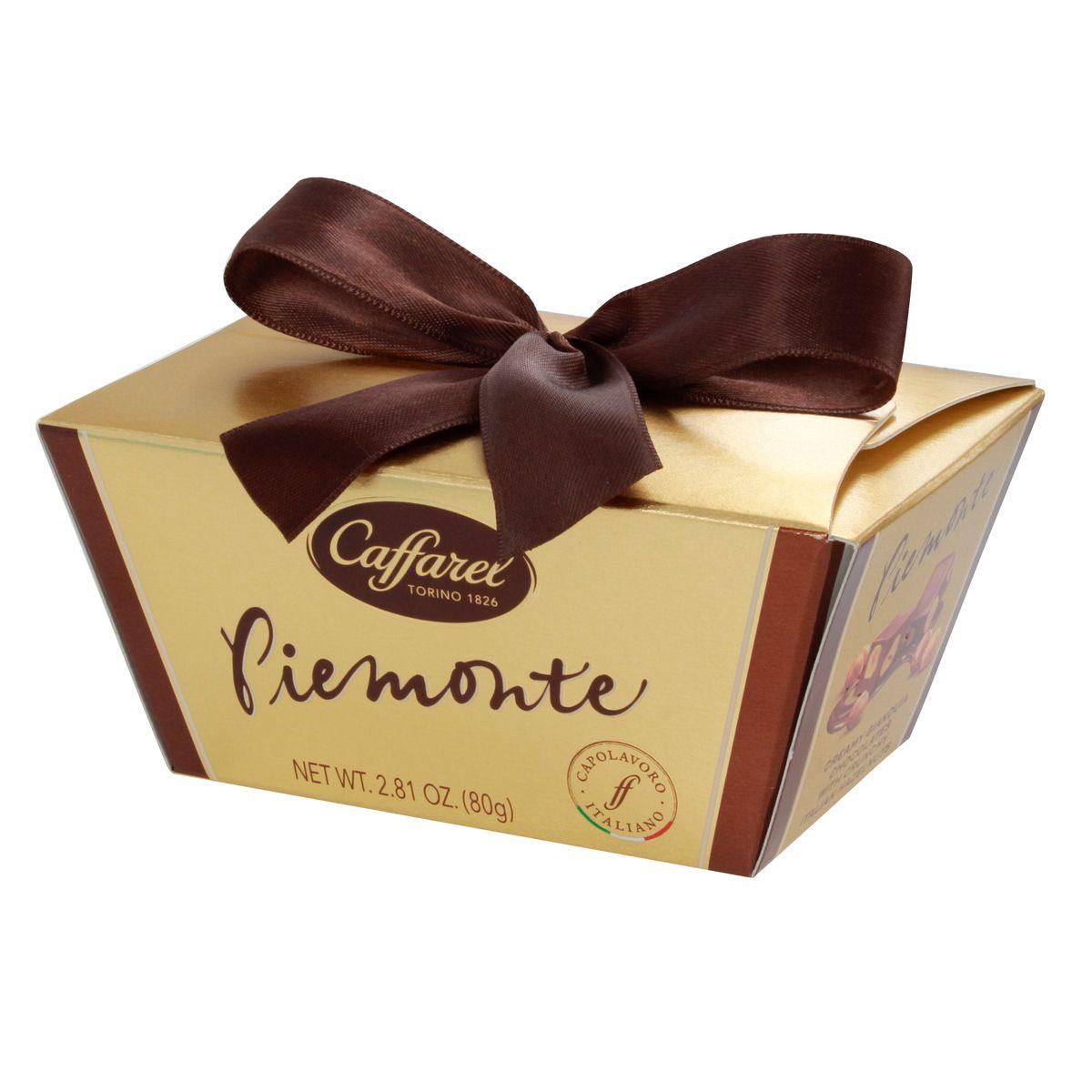 MINI BALLOTIN OR PIEMONTE 80G - CAFFAREL