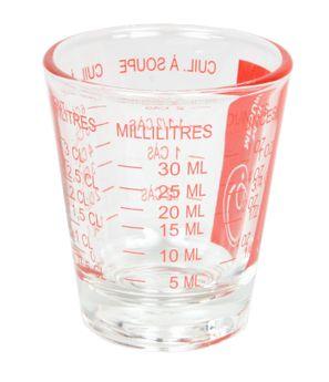 Mini-verre mesureur - Eddington´s