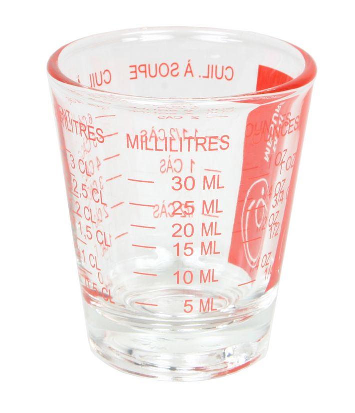 Mini-verre doseur 30ml - Eddington´s
