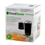 Appareil de mise sous vide sans fil VS1192X01 - Foodsaver
