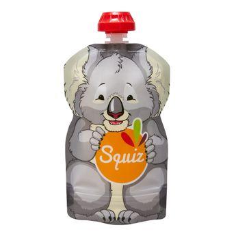 Achat en ligne Gourde réutilisable 130 ml Koala - Squiz