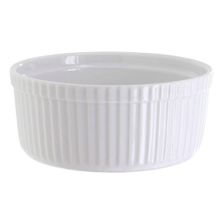 Ramequin en porcelaine 11x 4.8 cm -Aerts