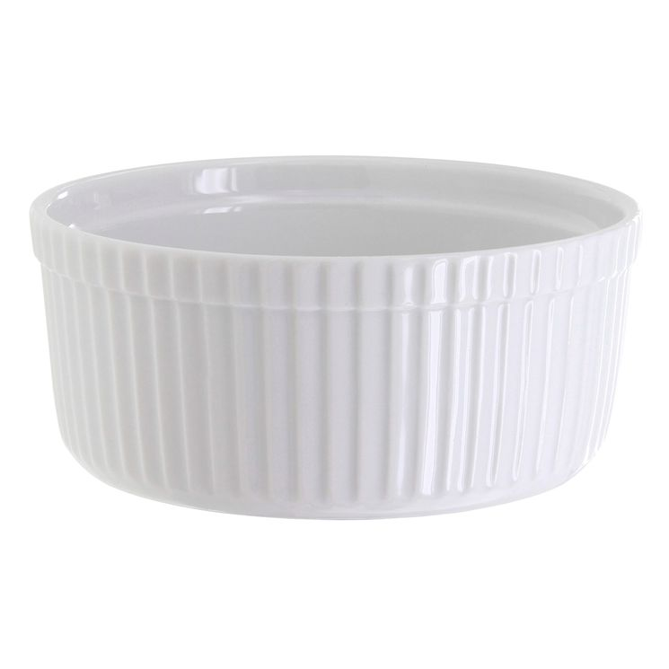 Ramequin porcelaine 11x 4.8 cm -Aerts