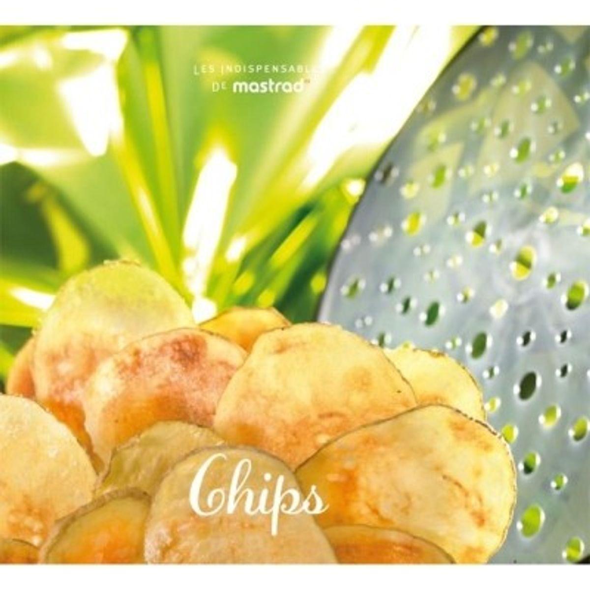 Livre chips - Mastrad