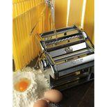Machine à pâtes Atlas 150 classic chromée - Marcato
