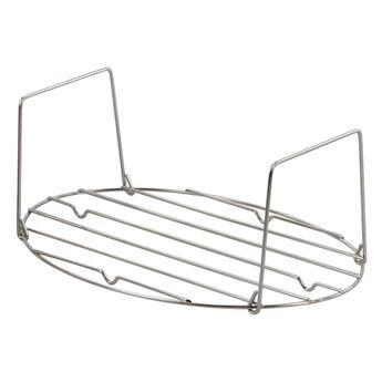 Achat en ligne Accessoire grille inox pour roaster 31.5x21.5 - Beka