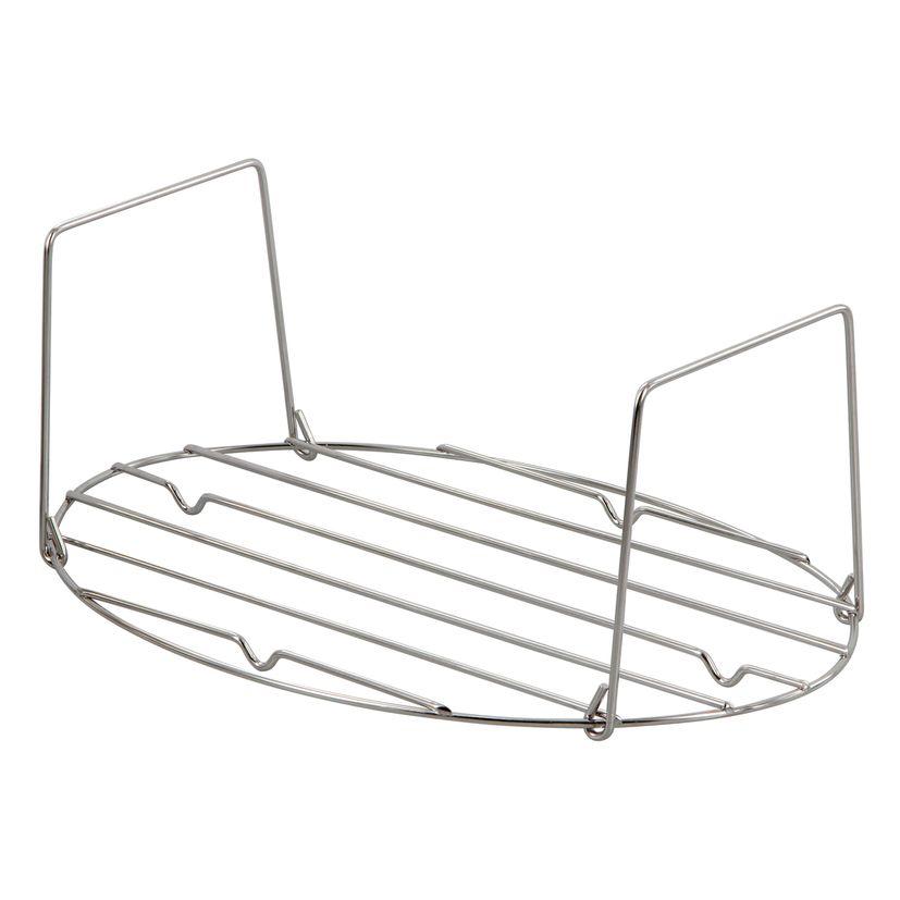 Accessoire grille inox pour roaster 31.5x21.5 - Beka