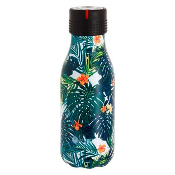 Bouteille isotherme Bottle Up Hawaii 280 ml - Les Artistes